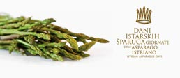 Days of asparagus